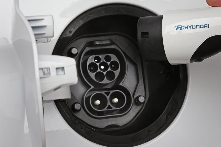 К 2020 Hyundai планирует выпуск трех электромобилей