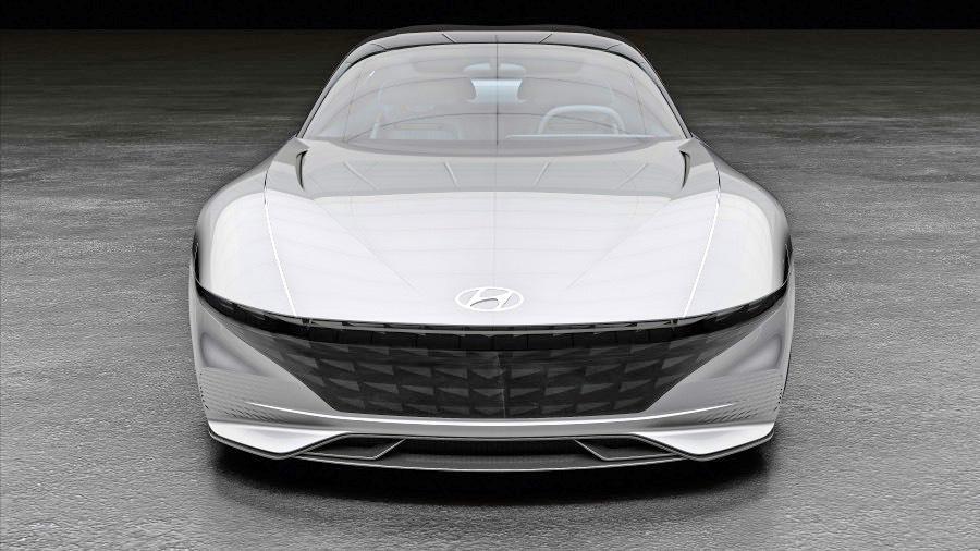 Hyundai улучшит дизайн будущих моделей