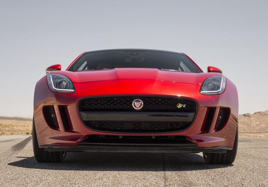 Jaguar откажется от R-версий моделей