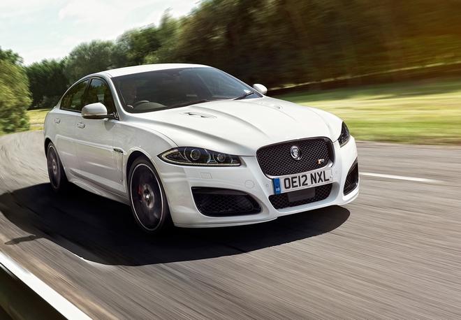 Евросоюз обяжет Jaguar выпускать переднеприводные малолитражки