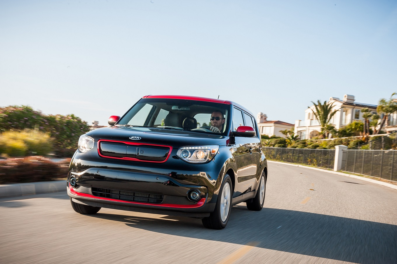 Kia подготовила батарею увеличенной ёмкости для электромобиля Soul EV