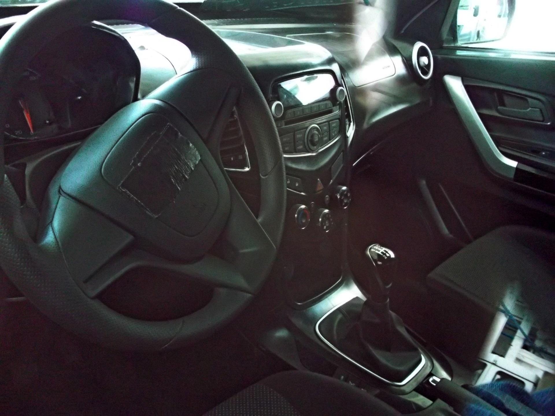 Chevrolet Niva 2