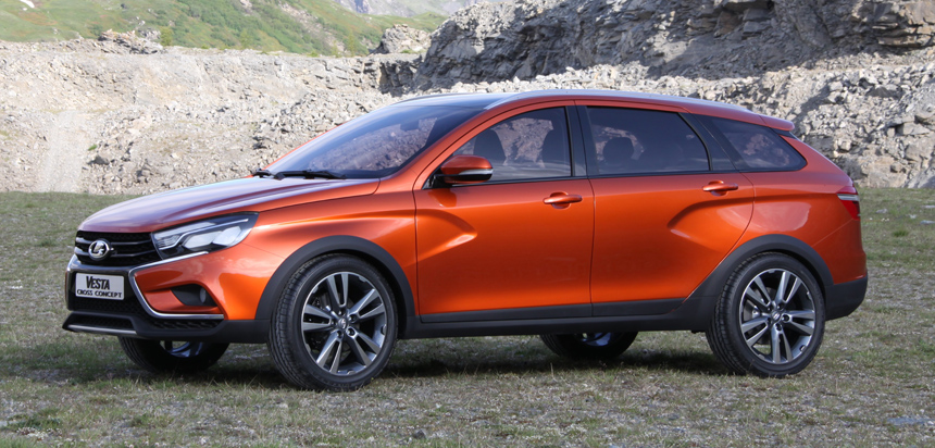 АвтоВАЗ выпустит восемь новых моделей в ближайшие девять лет