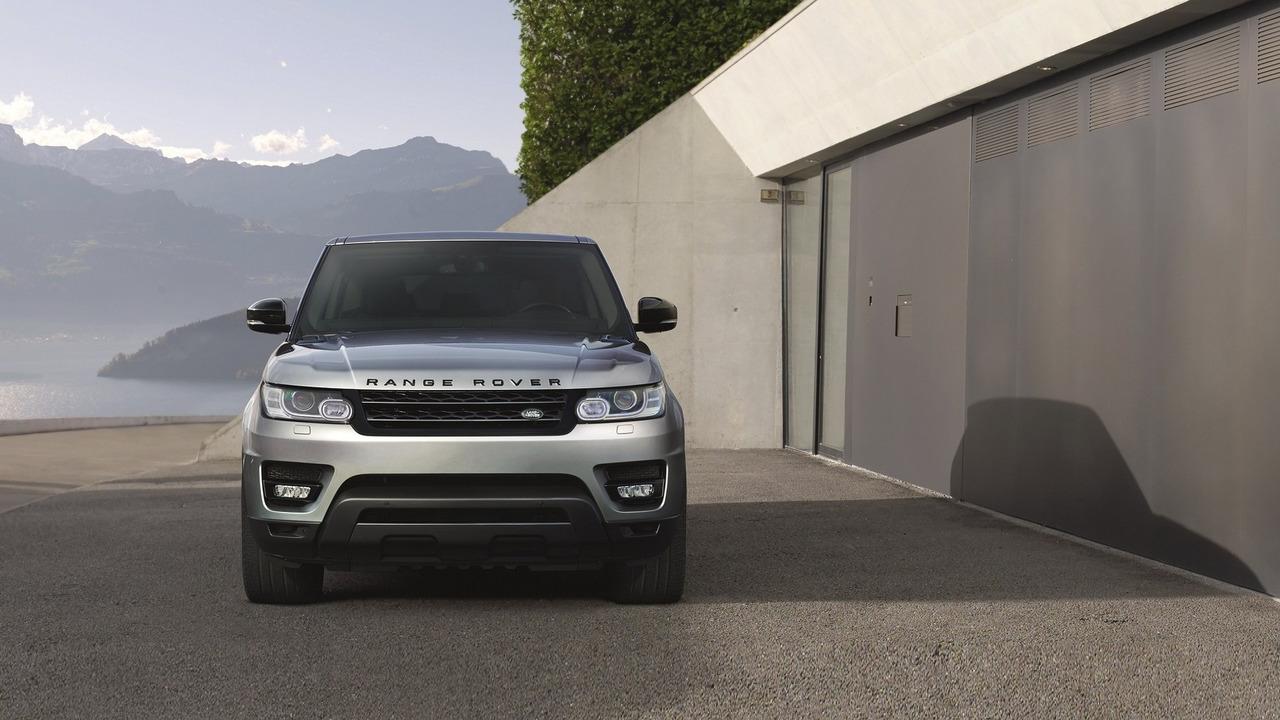 Range Rover Sport получил 2.0-литровый дизель с двойным наддувом