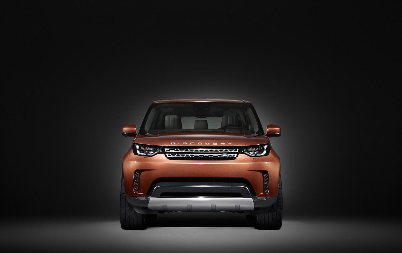 В Словакии начнут выпускать Land Rover Discovery