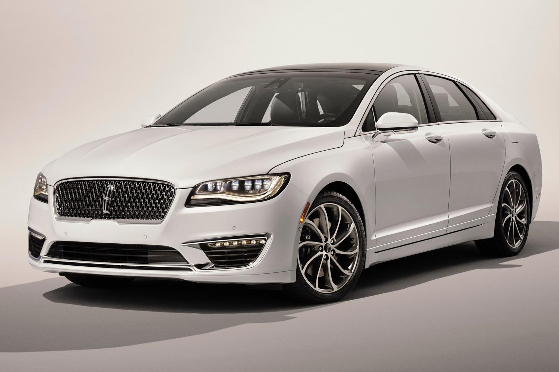 Ford Mondeo и Lincoln MKZ попали «под нож»