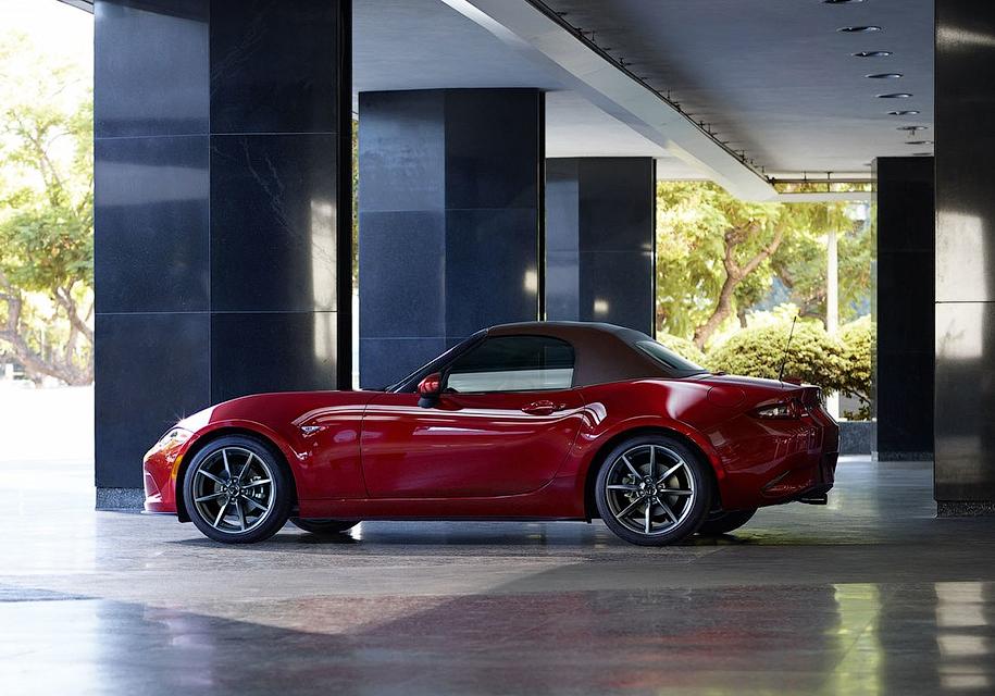 ??????????µ???? Mazda MX-5 ???????±?°?????»?? ????????????????