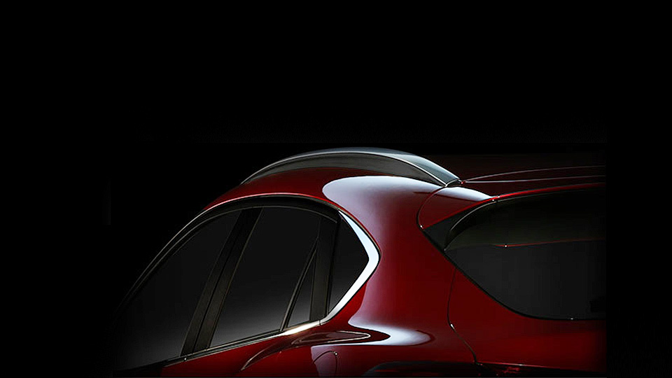 Mazda назвала место и дату дебюта модели CX-4