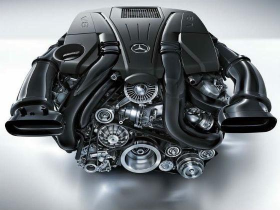 AMG V8 Biturbo