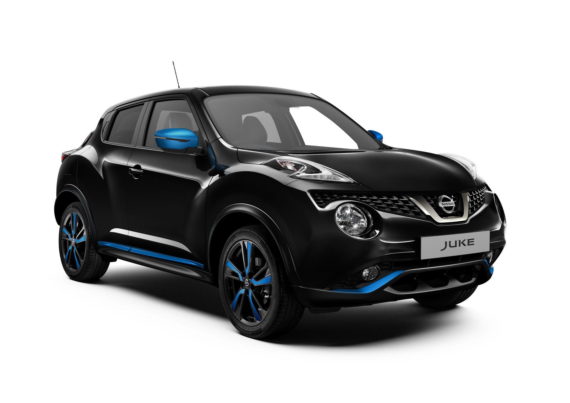 Женева 2018: Nissan Juke обновился