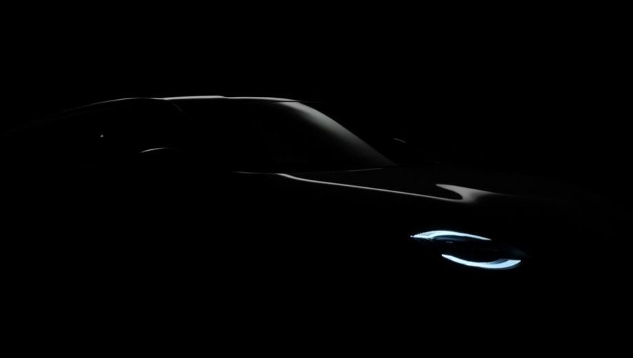 Nissan анонсировал новую Z-модель