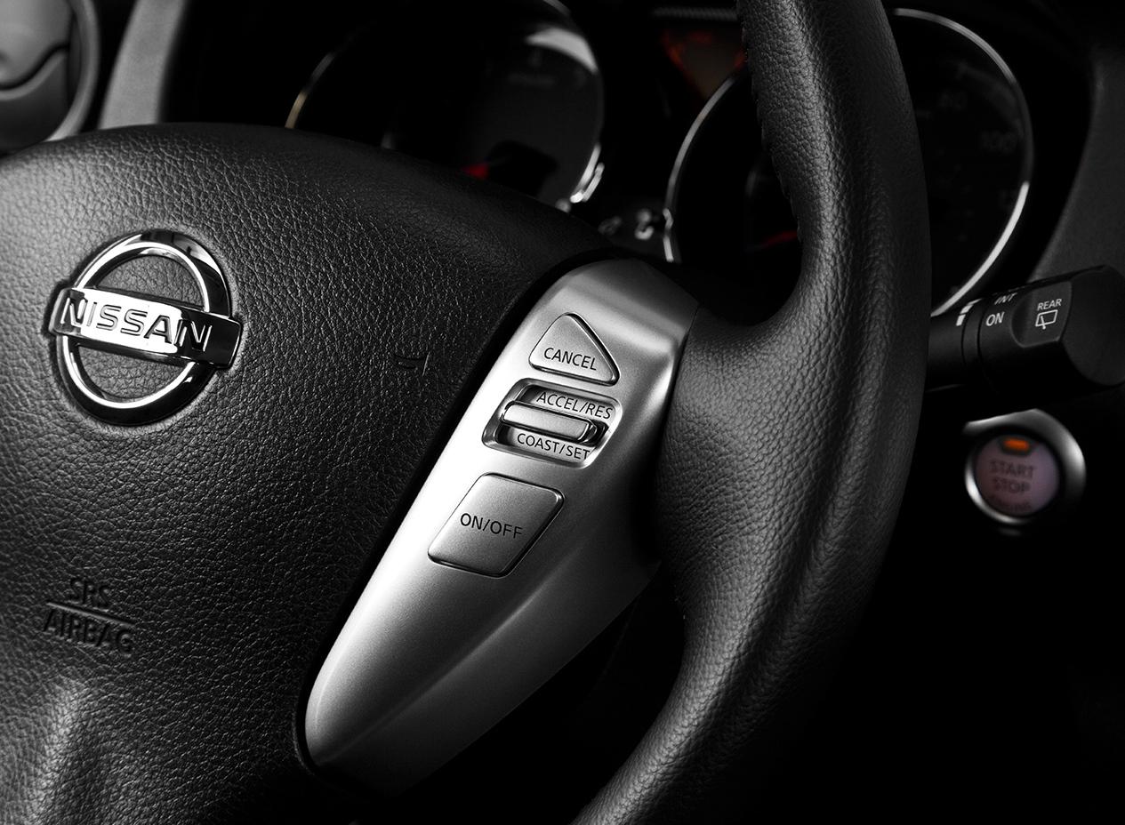 Nissan откажется от «дизелей»