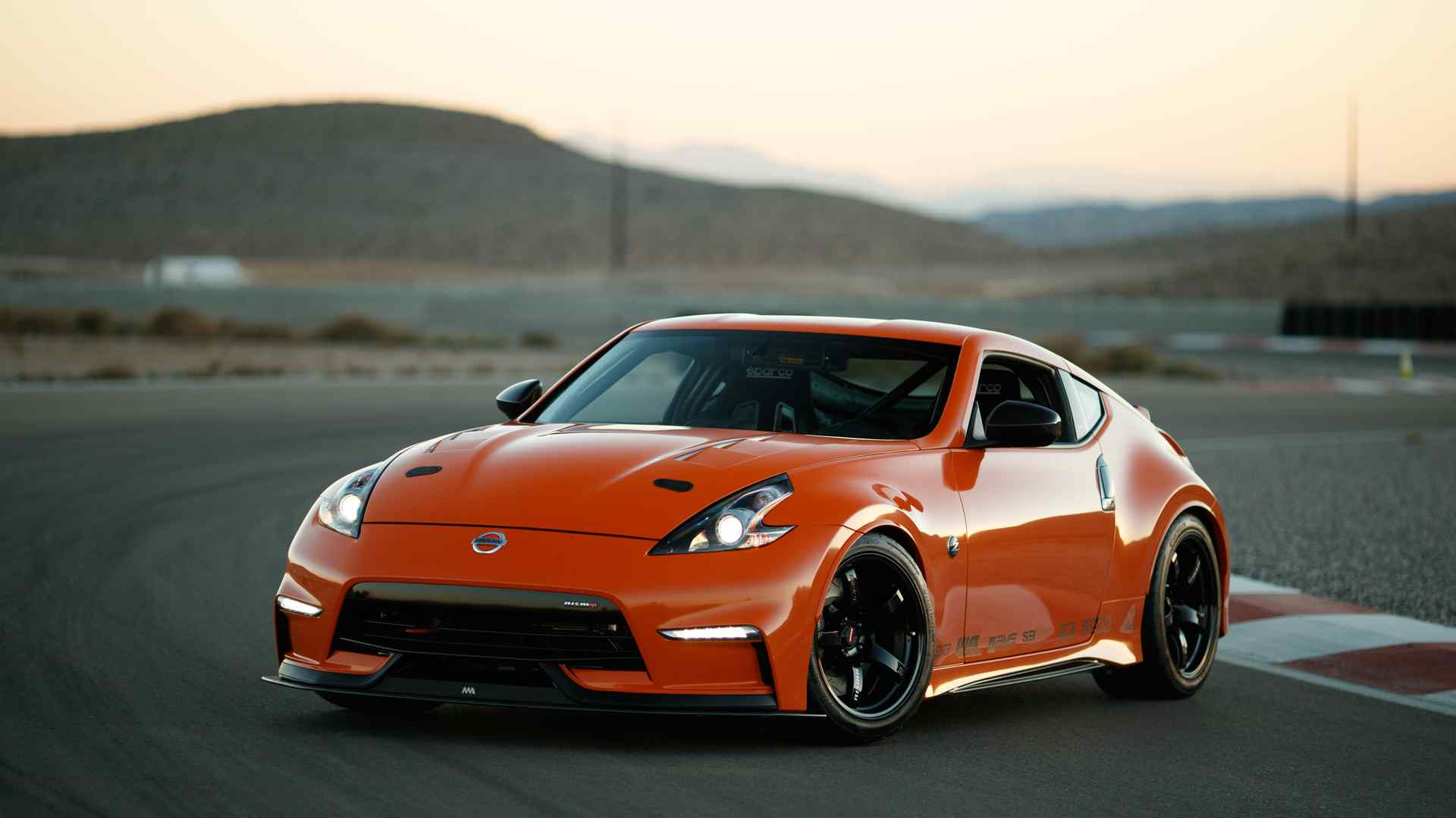 Купе Nissan 370Z Project Clubsport 23 получило новый мотор