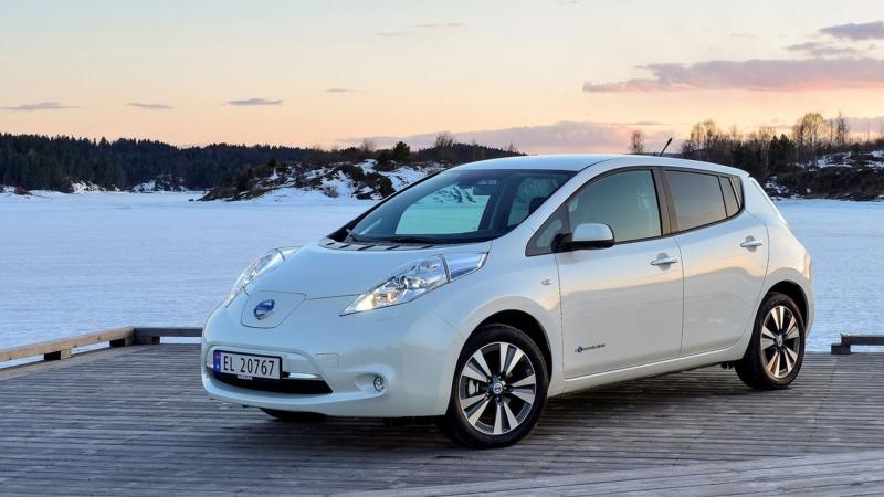 Норвегия не будет запрещать продажи бензиновых и дизельных машин