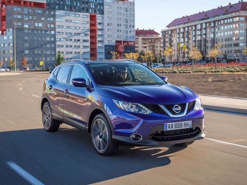 Nissan qashqai обзаведется спорт версией nismo