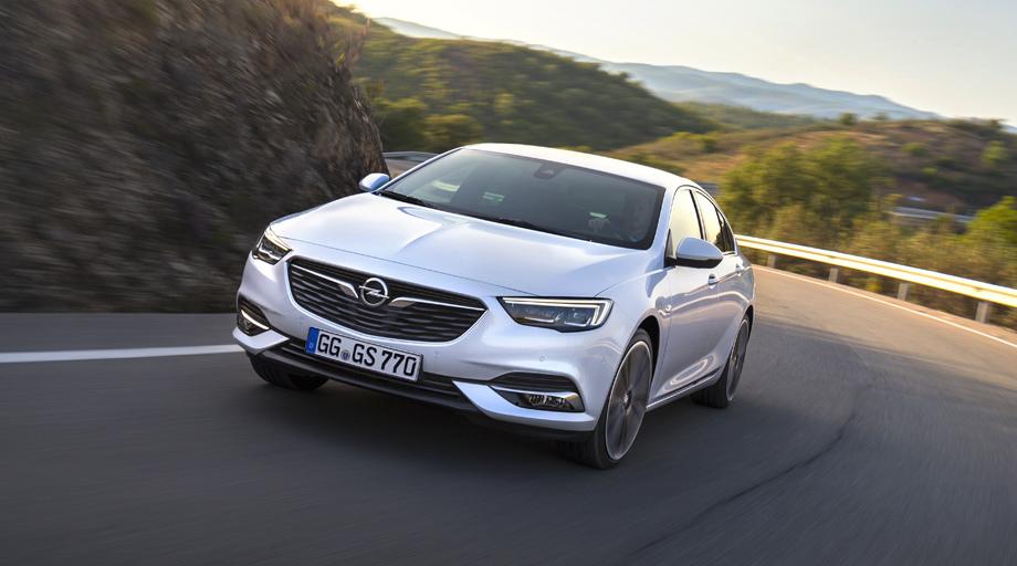 В моторной линейке Opel Insignia появился новый 200-сильный двигатель