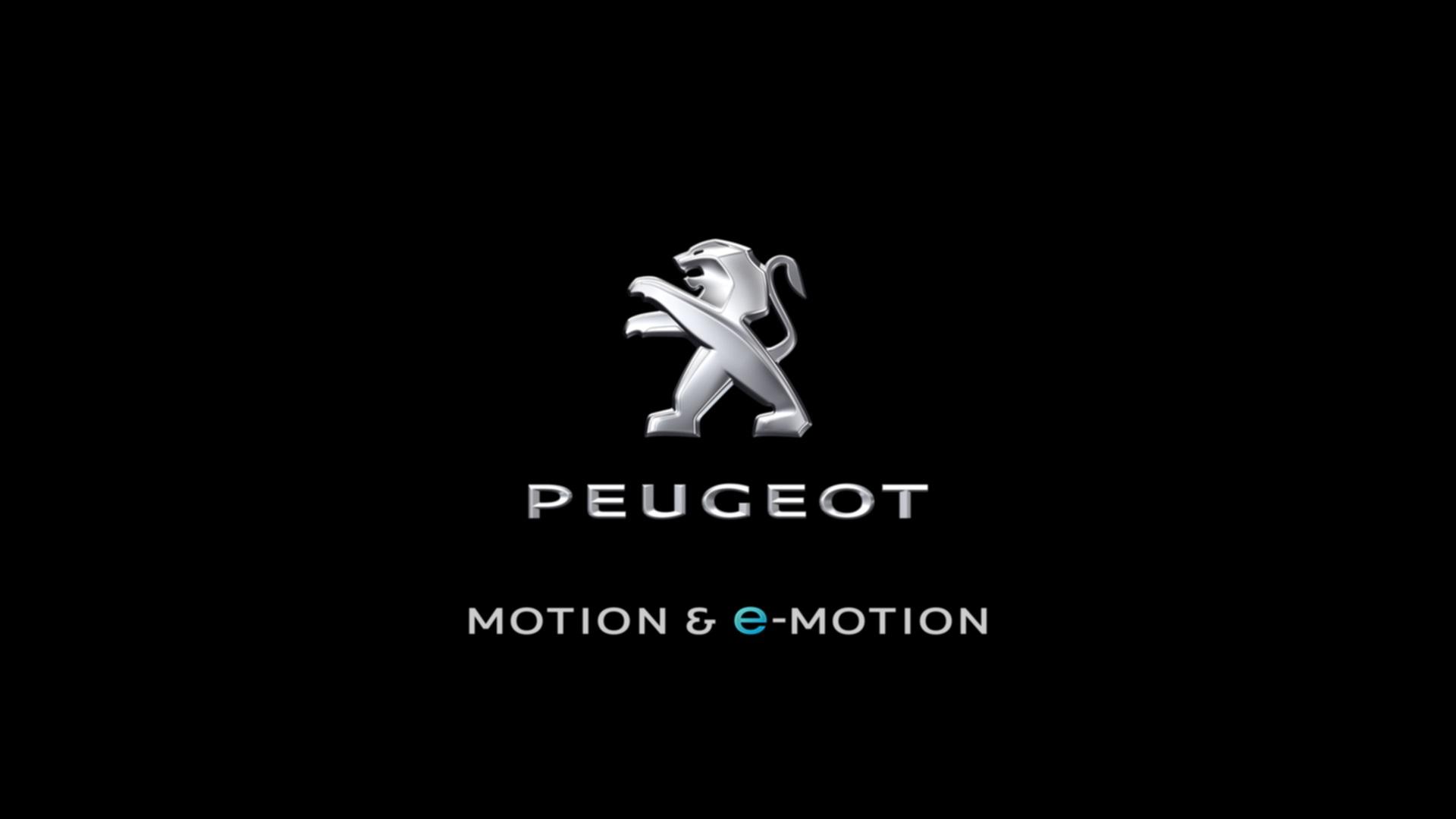 Peugeot заявила о электрификации бренда и озвучила новый слоган