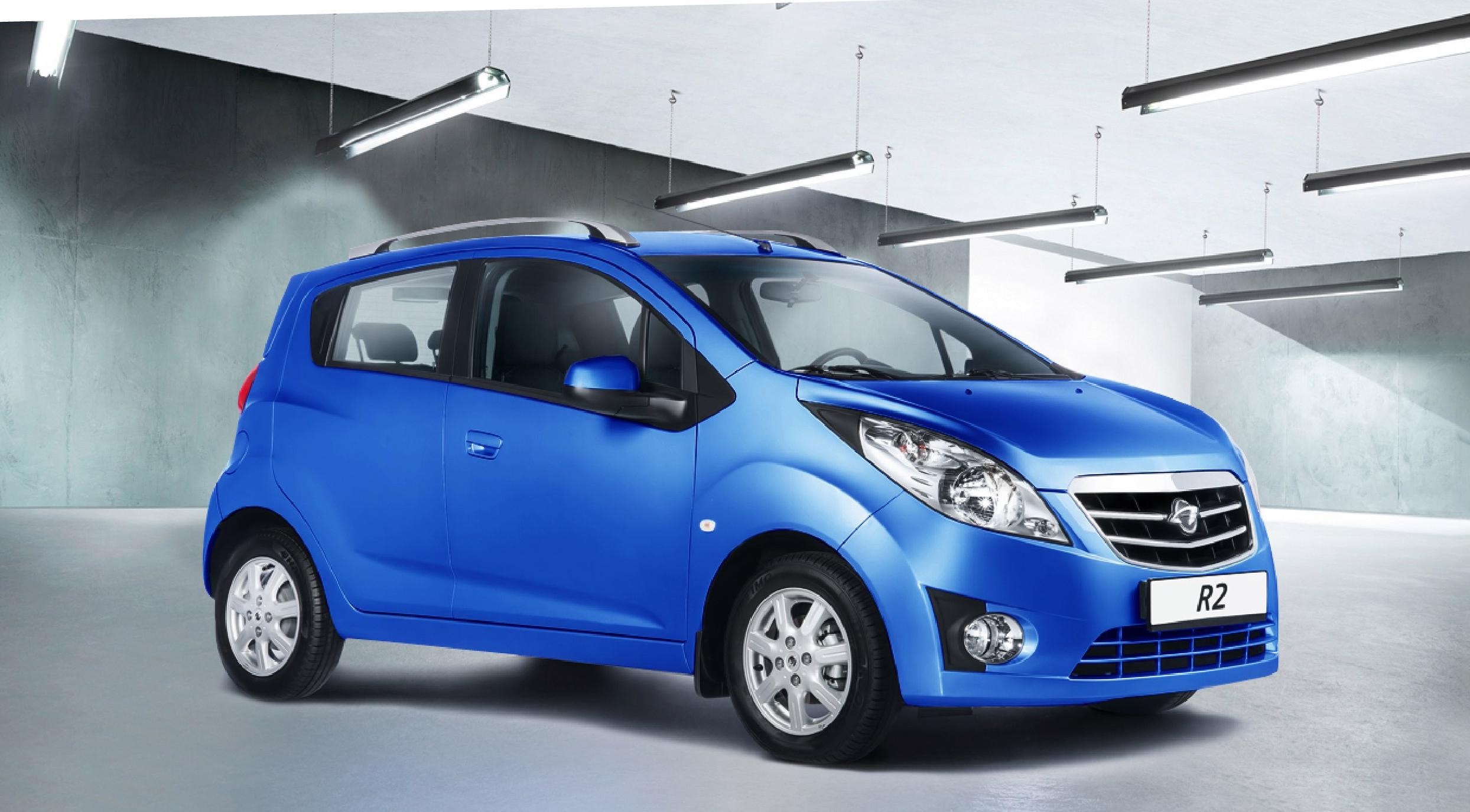 Узбекистан представил вУкраинском государстве новый автомобильный бренд