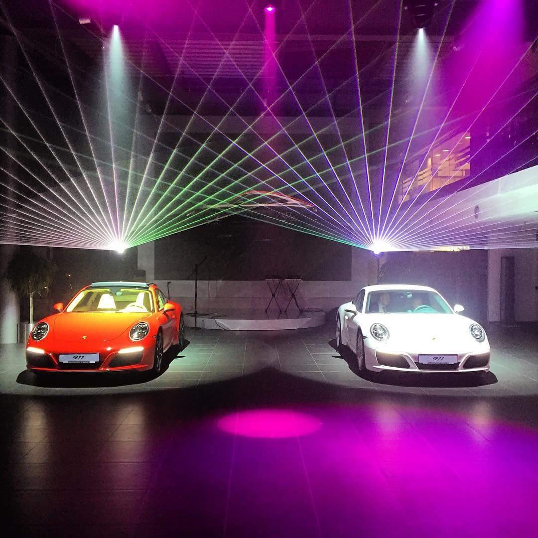 Обновленный Porsche 911 уже в Украине