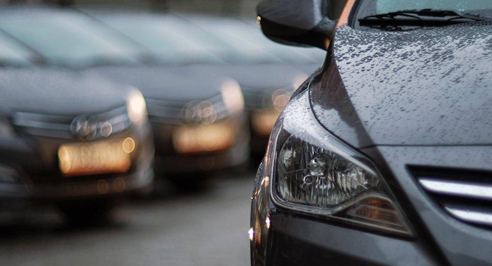 В Украине появился сервис с открытыми данными о первичной регистрации автомобилей