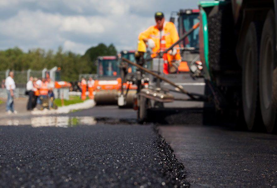 «Киевавтодор» отремонтирует 300 километров дорог