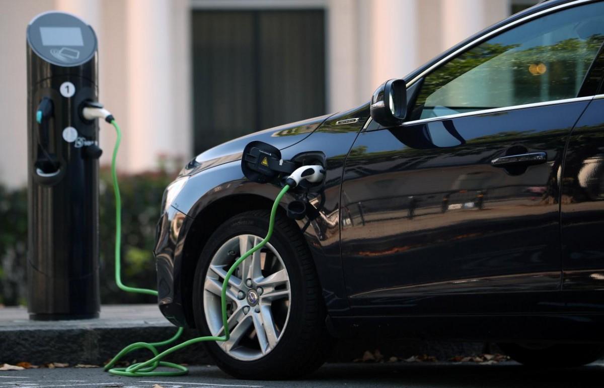 В Верховной Раде подготовили новые льготы для электромобилей