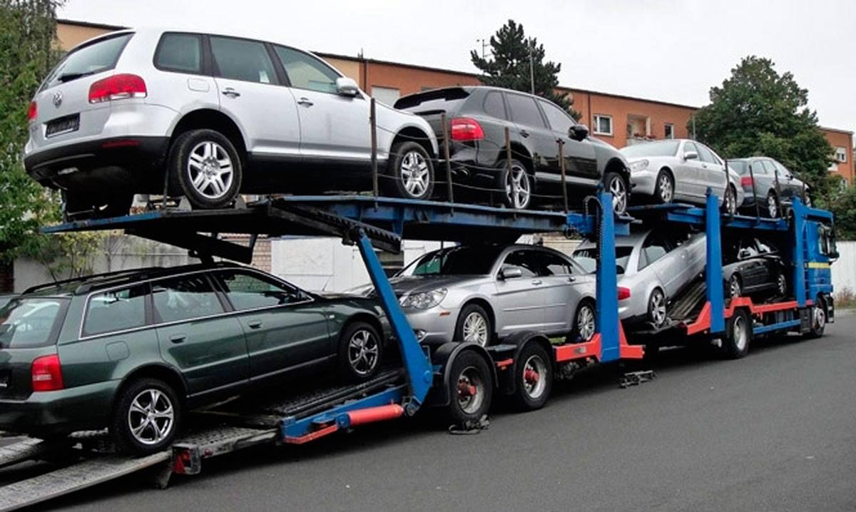 Рада ужесточила ответственность за нерастаможенные автомобили