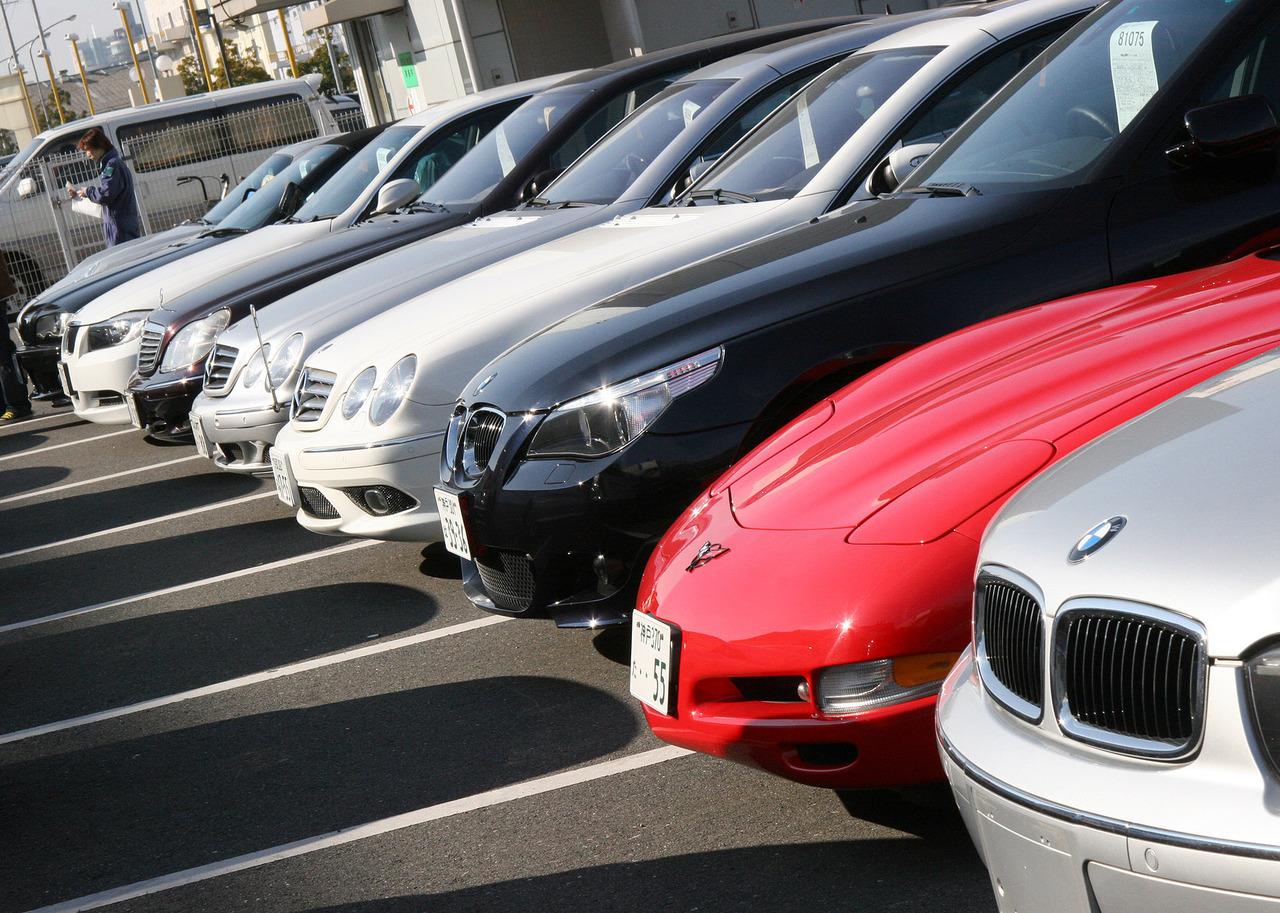 Ввезенные по льготным ставкам автомобили теперь можно продавать без ограничений