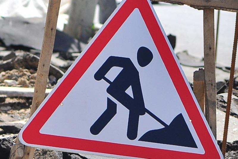 Движение транспорта по мосту Патона ограничат с 9 ноября