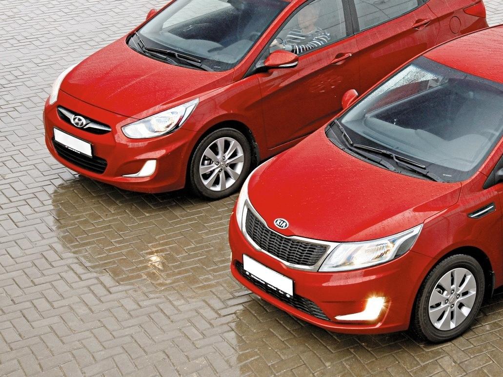 Hyundai и Kia заплатят $412 миллионов за ошибки в значениях экономичности