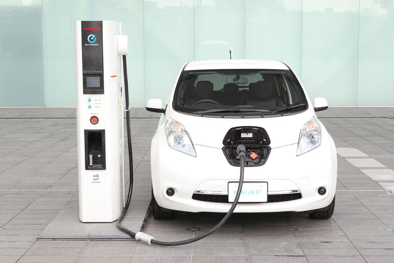 Верховная Рада отменила НДС и акциз на электромобили (обновлено)