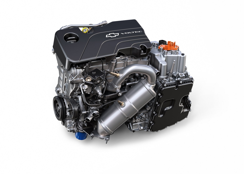 Wards Auto назвал лучшие двигатели года