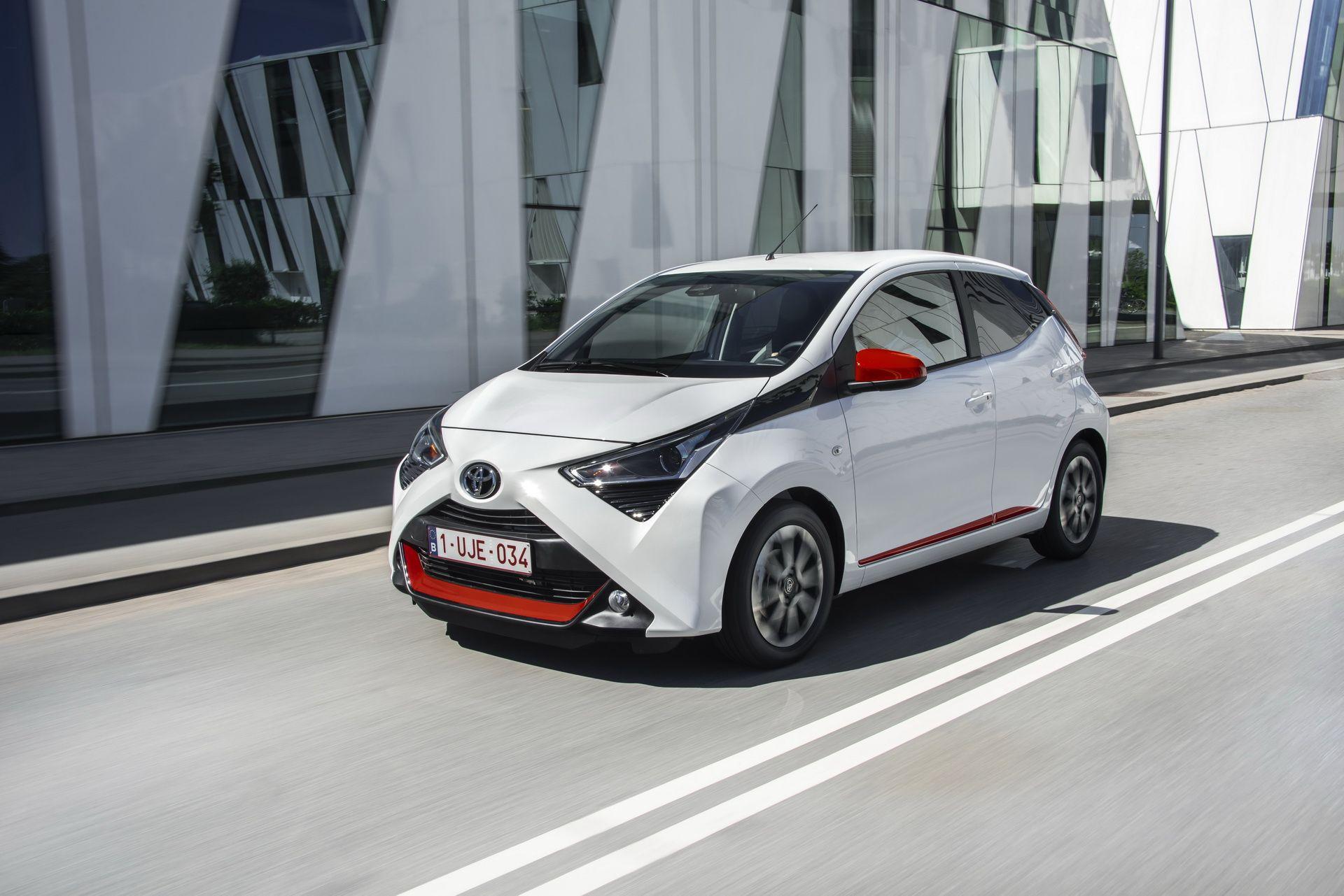 PSA Group и Toyota прекратят совместное производство ситикаров