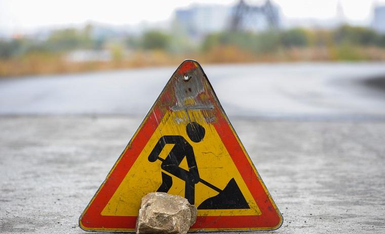 На Южном мосту 26 апреля пройдут ремонтные работы