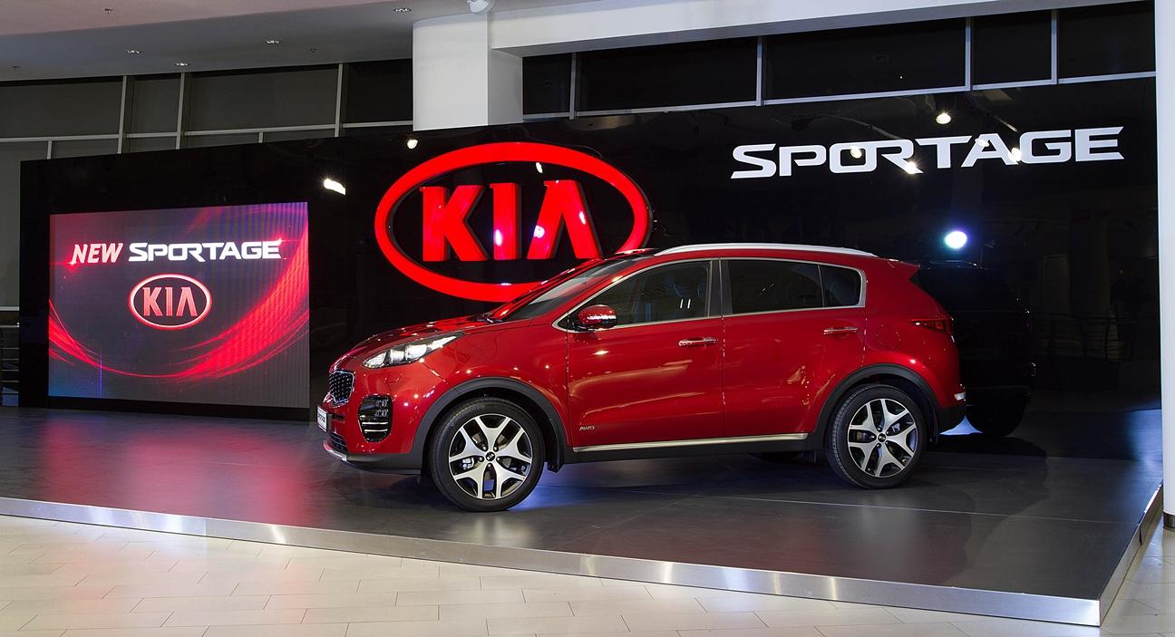 Вгосударстве Украина упали продажи новых машин