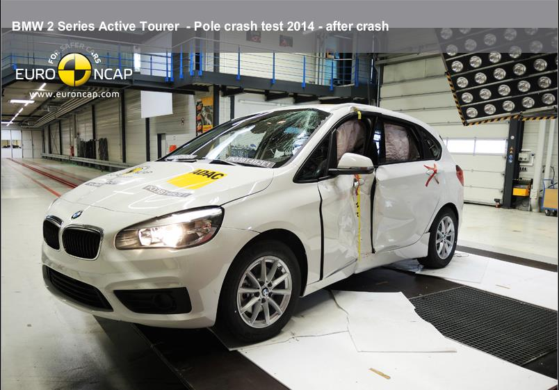 BMW 2 Series Active Tourer 7