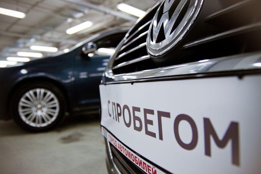 Продажи б/у авто увеличились практически в 4 раза: какие марки покупают украинцы