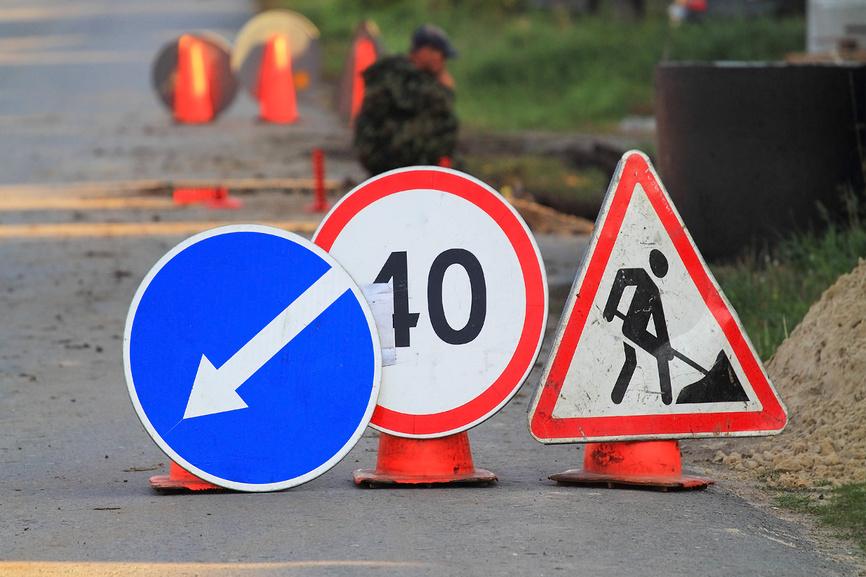 Министр инфраструктуры назвал безнадёжными 90% украинских дорог