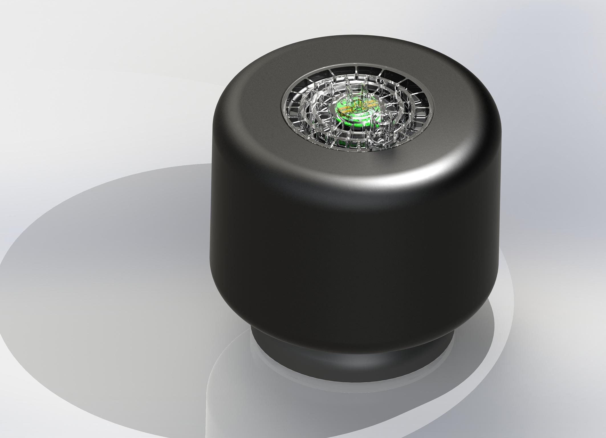 Continental анонсировала сенсор для регулировки высоты транспортных средств
