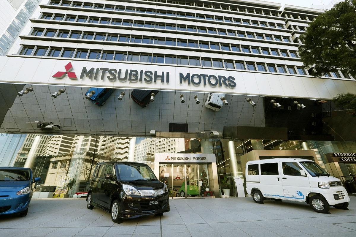 Mitsubishi выплатит по $  1000 автовладельцам из-за топливного скандала