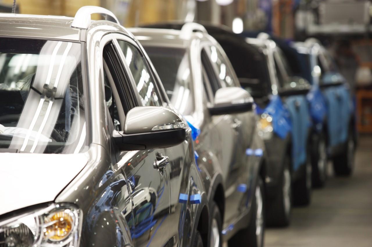 Названы самые популярные в Украине автомобили в 2018 году