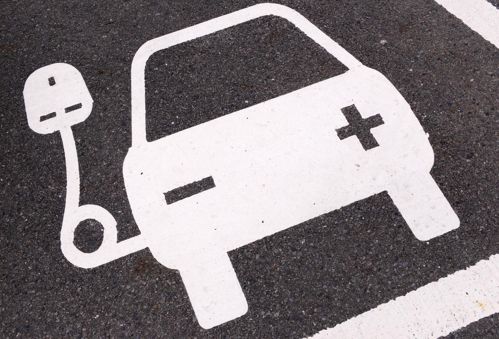 Компания Qualcomm обещает избавить электромобили от розеточной зависимости