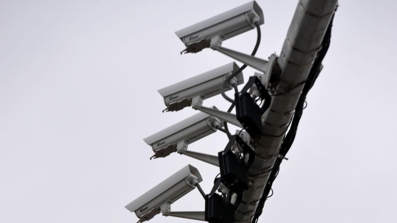 Дорожная камера в Москве оштрафовала тень автомобиля