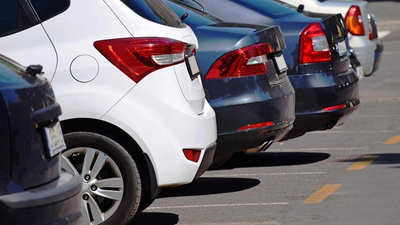 Автомобильный «секонд-хенд» в мае снова установил рекорд