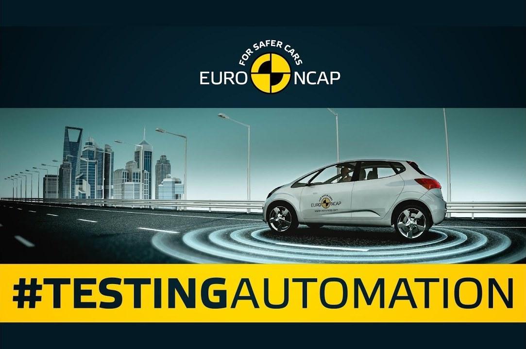 Специалисты по краш-тестам впервые проверили автомобили с «почти» автопилотами