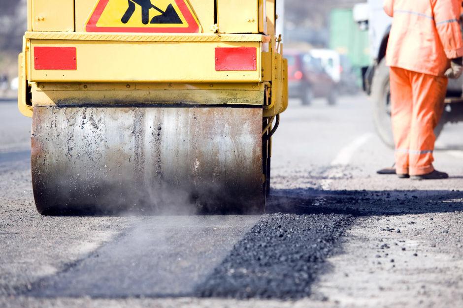 Осенью начнётся ремонт Кольцевой дороги в Киеве