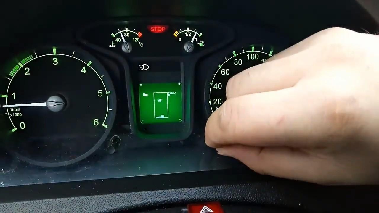 ГАЗ объяснил, зачем в «ГАЗели» тетрис