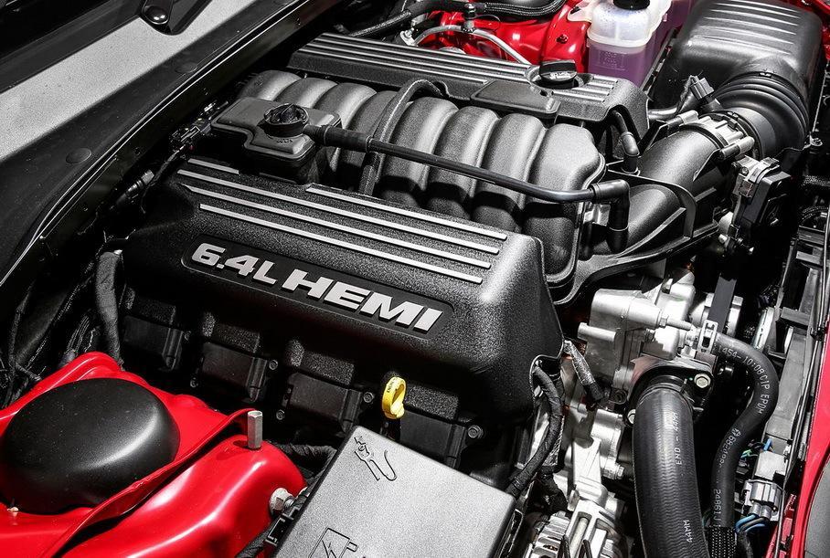 Fiat Chrysler подал патентную заявку на рядную турбо «шестерку»