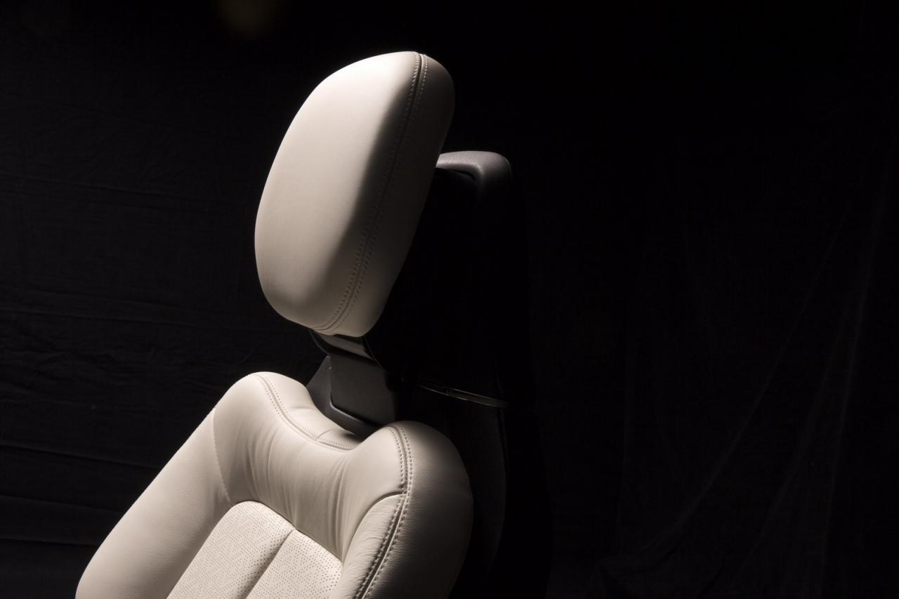 Кресло Lincoln Continental