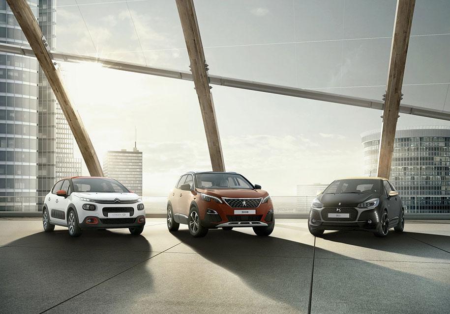 Производитель Peugeot (Пежо) иCitroën займется созданием электрокаров